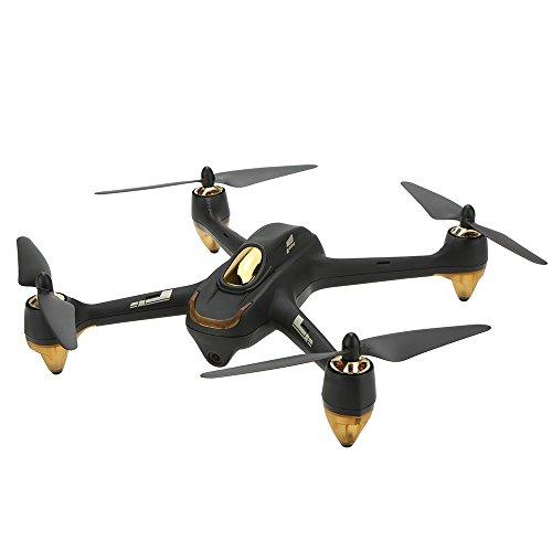 新たな趣味 ドローン(Hubsan H501S PRO X4 5.8G FPV GPS 1080P HD カメラ RC ドローン ラジコン マルチコプター)